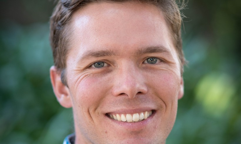 Eric Sorensen and Carbon Roots International: Bringing Substainable Charcoal to Haiti and the developing world