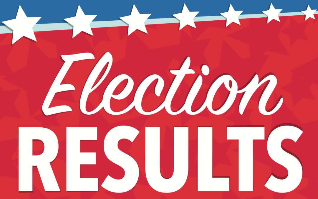 Who won?! Peninsula Election Results Round-up