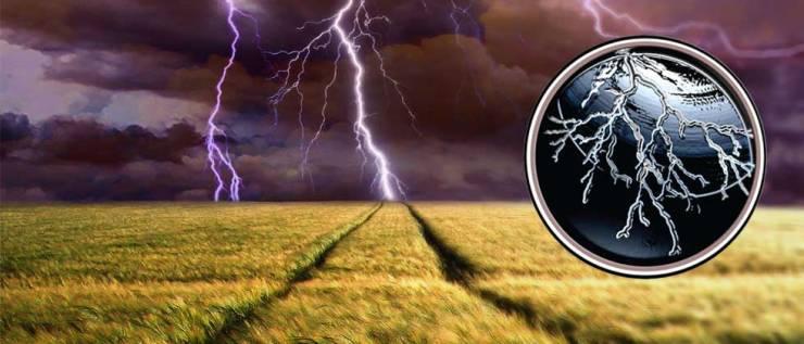 Black Storm Banner