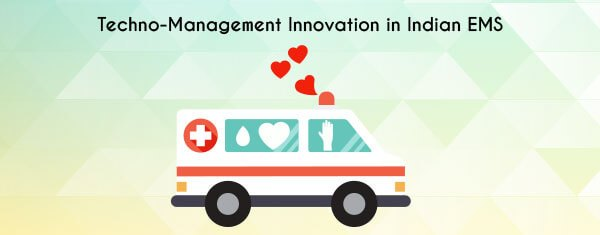 Techno-Management Innovation in Indian EMS