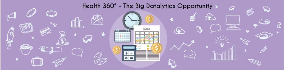 Health-360° - The Big Datalytics Opportunity
