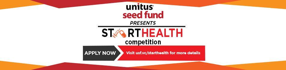 StartHealth 4 competition