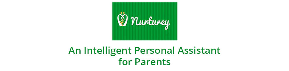 Nurturey: An Intelligent Personal Assistant for Parents