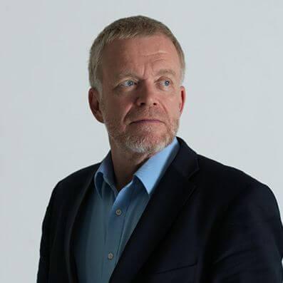 Dr Paul Lillrank - Advisor InnovatioCuris