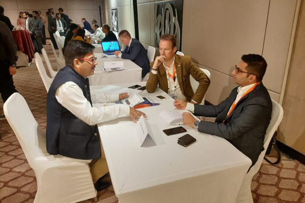 Netherlands India Healthcare and LifeSciences B2B meetings - 18