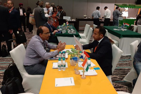 Netherlands India Healthcare and LifeSciences B2B meetings - 2