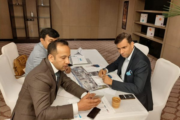 Netherlands India Healthcare and LifeSciences B2B meetings - 20