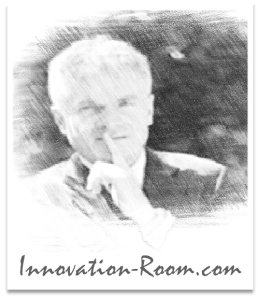 Innovation-Room - Patrick CORSI