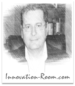 Innovation-Room - Philippe LATTARD