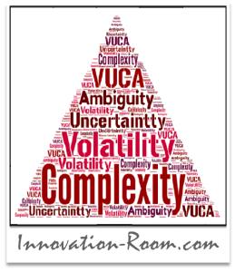 Innovation-Room - VUCA