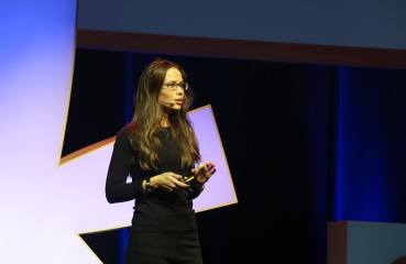 Alisée de Tonnac CEO Seedstars