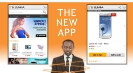 Jumia ios app
