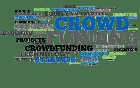 Amazing Crowdfunding