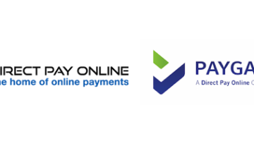 Direct Pay Online merges with Paygate