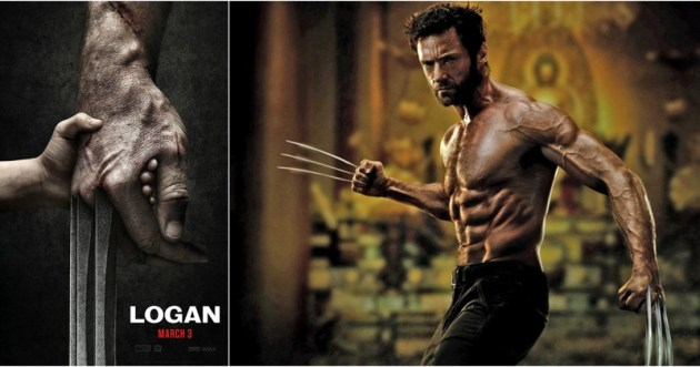 LOGAN MOVIE REVIEW  RELEASE DATE   3 MARCH   Innovation Village LOGAN 3 MARCH