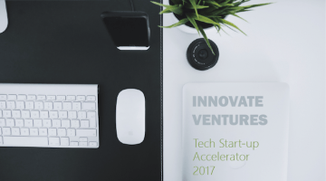 Innovate ventures
