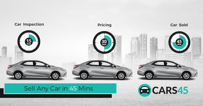 Nigeria S Used Car Startup Cars45 Raises 5million In Series A