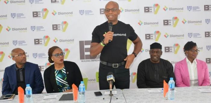 Five businesses to get 15 Million Naira in season 7 of DIAMOND BET BET PR 1  e1503583937772