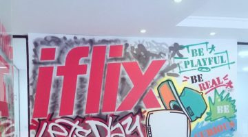 iflix office