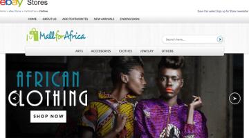 MallforAfrica eBay