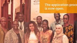 Ibrahim Leadership Fellowships