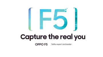 OPPO F5