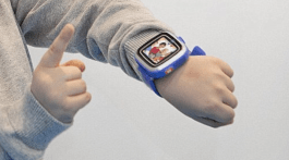 Germany bans children smartwatches
