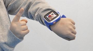 Germany bans children smartwatches