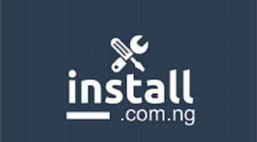 INSTALL.COM.NG
