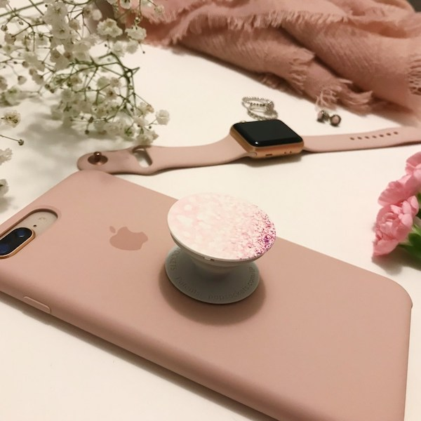 Why A Pop Socket Is The Perfect Addition To The Iphone 8