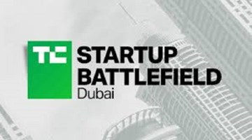 TECHCRUNCH STARTUP BATTLE FIELD 2018