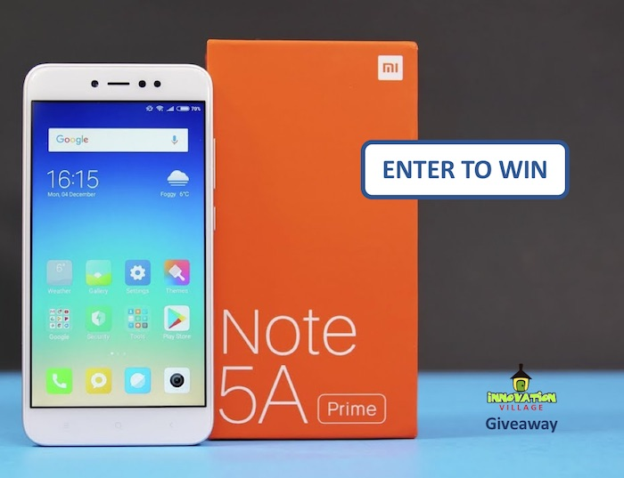 How to win Xiaomi Redmi  for free!