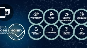 gsma mobile money certification