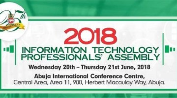 IT PROFESSIONALS ASSEMBLY 2018