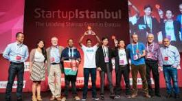 STARTUP ISTANBUL 2018