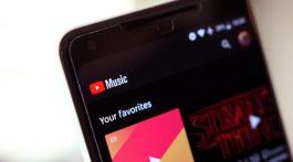 Publiseer, YouTube Music