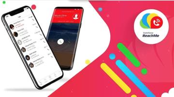 ReachMe App
