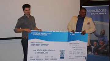 FRANC GROUP WINS SEEDSTARS SOUTH AFRICA FINALS