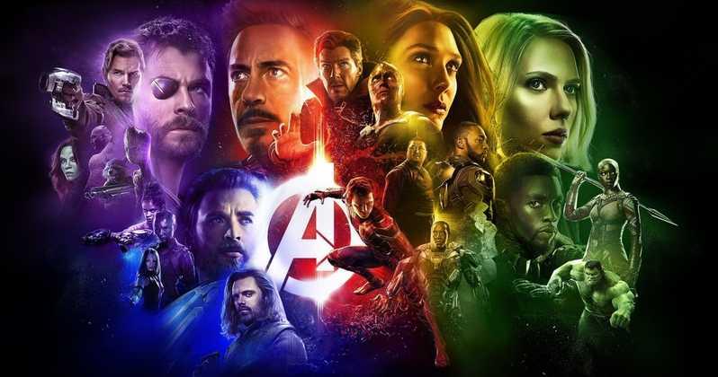 Marvel Releases First Trailer For Avengers 4