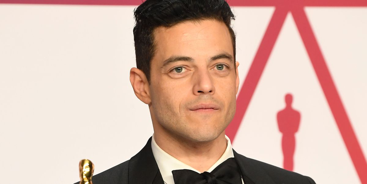 Rami Malek Mr Robot Actor Confirmed To Play James Bond
