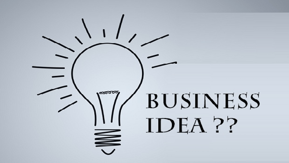 HOW TO EVALUATE A BUSINESS IDEA BEFORE INITIATING