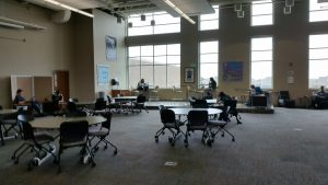 , Liberty High School Technology Planning: Ankeny Centennial, ICCSD Technology & Innovation Blog, ICCSD Technology & Innovation Blog
