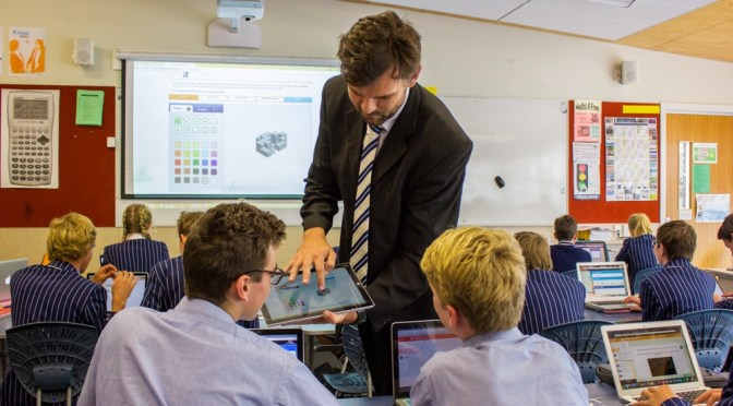 Classroom Technology Suite Update