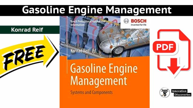 Gasoline Engine Management | PDF