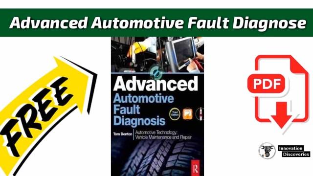 Advanced Automotive Fault Diagnose