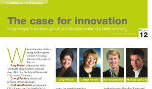 innovation report 1