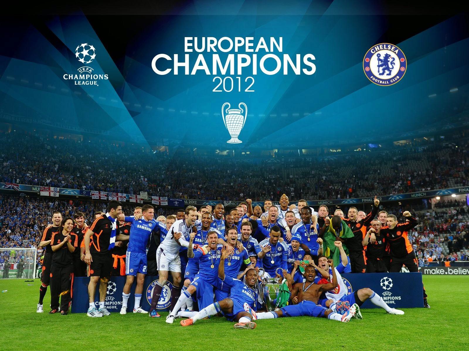 Cl Champions League