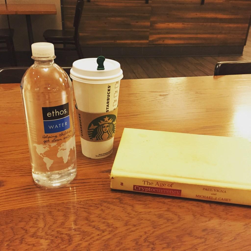 @KECVentures Investor Office Hours @PowerMoves.NOLA 2015, fuelled by Starbucks
