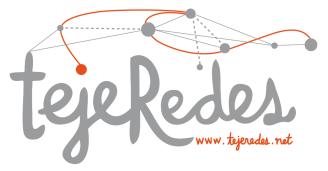 Logo tejeRedes