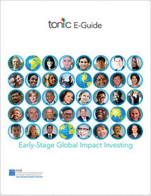 eguide to social impact